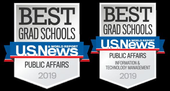 Graduate Programs | School of Public Policy