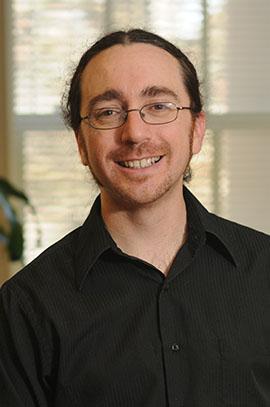 Dr Robert Rosenberger