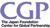 CGP: The Japan Foundation - Center for Global Partnership